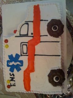 EMS cake