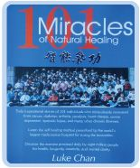 101 Miracles of Natural Healing by Luke Chan. Each page has one written miracle from practitioners, who were patients and students at the Medicine Less Hospital in China, practicing Zhineng Qigong with Dr. Pang. http://www.chicenter.com/utility/showProduct/index.cfm?objectID=8#
