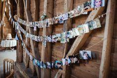 English Country Farm Barn Home Made Wedding http://www.angelawardbrown.com/