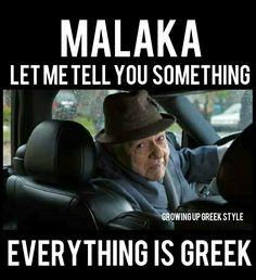 Greek Language, Greek Culture, Greek Quotes, Greek Sayings, Greek Wedding, Greek Words, Greek Life, Growing Up, Knowing You