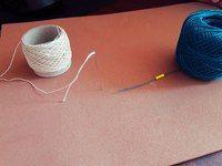 Knitting z koralikami autorskich programów i nie tylko Drop Earrings, Knitting, Tricot, Breien, Drop Earring, Stricken, Weaving, Knits, Crocheting