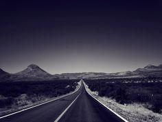 Rumbo a Majalca, a sus cumbres se encuentra este nuevo camino.
