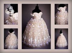 (2) Anna Triant Couture