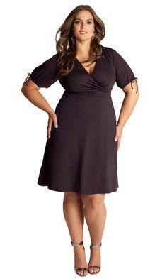 IGIGI Women's Plus Size Makenna Dress 30/32 IGIGI http://www.amazon.com/dp/B00G03XEWC/ref=cm_sw_r_pi_dp_cqcRub1F9WR6S