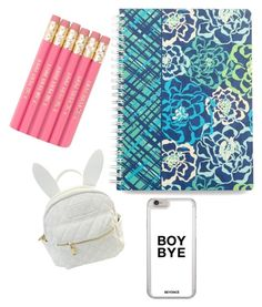 """back to school"" by jaydenjohnson404 ❤ liked on Polyvore featuring art"