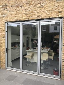 Local Bifolding Door Repair & Aluminium Door Repair Service. Bifold Doors Repaired & Maintained. Quotations & Estimates for London Hammersmith W14.           GET QUOTE                Aluminium Bifolding Door Repair Hammersmith W14  DWLG Door Repairs Service attended...