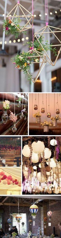 Preciosa decoración colgante en tu boda Wedding Favors, Wedding Decorations, Wedding Day, Diy Back To School, Floral Backdrop, Ideas Para Fiestas, Holidays And Events, Party Time, Flower Arrangements