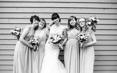 Bridesmaids Bridesmaids, Bridesmaid Dresses, Wedding Dresses, Tie The Knots, Guys, Photography, Fashion, Bridesmade Dresses, Bride Dresses