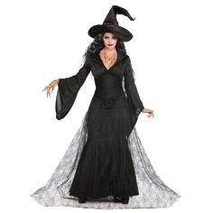 Witch Fancy Dress, Adult Fancy Dress, Halloween Fancy Dress, Halloween Outfits, Halloween Costumes, Halloween Party, Halloween 2019, Halloween Witches, Halloween Activities