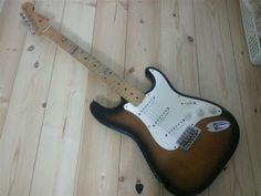 Fender Japan Reissue 57 Stratocaster | 6.8jt