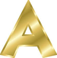 Image result for A/the Letter