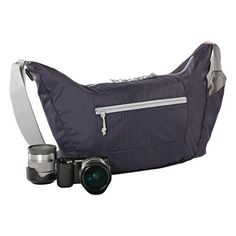 Lowepro LP365720WW Photo Sport Shoulder 12L PurpleGrey *** Find out more about the great product at the image link. (Note:Amazon affiliate link)