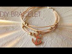 DIY:Bracelet (EASY)