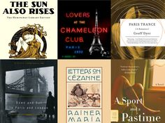 For armchair travelers, here are ten books that perfectly capture France's past and present, by authors like Ernest Hemingway, Julia Child, and George Orwell.