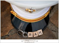 Military Wedding at Owls Eye Vineyard. Oh my gosh. I love this!!!!! <3 <3 <3 <3 <3 <3 <3 <3 <3 <3 <3 <3 <3 <3 <3 <3