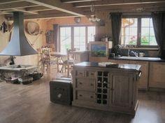 Französische Küchenmöbel französische landhausküchen landlord living de französischer