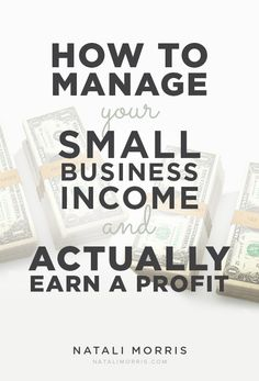If you own a small business or work as a contractor, how much do you put away for taxes? How much do you pay yourself in bonuses or salary? When I started managing our small businesses, I kind of winged it. Then I came across this book:Profit First: A Simple System to Transform Any Business …