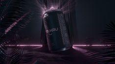 Trukru Studio - motion design, vizuály a animácie Motion Design, Bluetooth, 3d, Studio, Studios