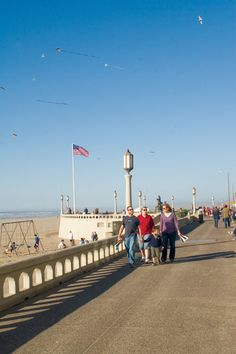 30 Things to Do - #1 to #10 - Welcome To Seaside Oregon | Visit Seaside Oregon | Lodging in Seaside OR | History of Seaside OR