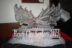Prom Sculpture.