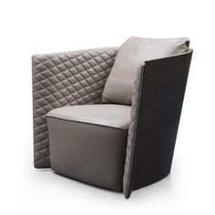 Bellini Modern Living Lauren Club Chair & Reviews | Wayfair