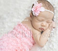 Newborn Picture Outfit baby-girl-stuff