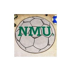 Team Color One Size FANMATS NCAA North Carolina State Wolfpack Universitysoccer Ball