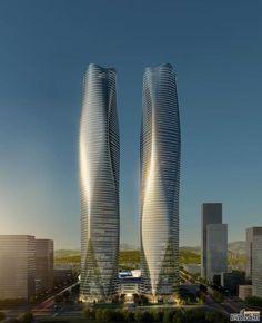 CHINA | Arquitectura y urbanismo - Page 176 - SkyscraperCity