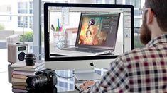 Qual Melhor Apple iMac para Fotógrafos ?