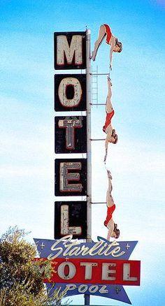 Photograph of Starlite Motel, Mesa, AZ