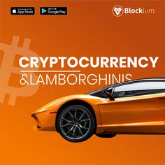 App for cryptocurrency trading