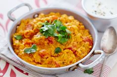Coconut Dhal - Tesco Real Food - Tesco Real Food