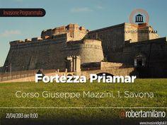#Invasionidigitali il 21 aprile alle ore 11.00 Invasore: Roberta Milano