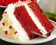 Red velvet cake sucré à l'édulcorant : http://www.fourchette-et-bikini.fr/recettes/recettes-minceur/red-velvet-cake-sucre-ledulcorant.html