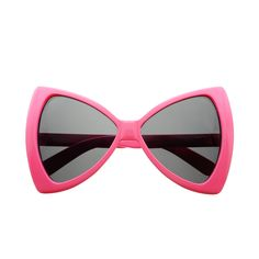 Extraordinary pair of oversized sunglasses featuring bow like shaped frame. Cute and stylish pair Sunglasses dimensions: Frame Height: Width: Cheap Sunglasses, Oversized Sunglasses, Cat Eye Sunglasses, Sunglasses Women, Bows, Stylish, Womens Fashion, Cute, Party