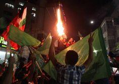 CARLOS  -  Professor  de  Geografia: Não houve vitória de Israel
