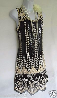 Taille Robe, Vintage Taille, Années Folles, Le Style De 1920, Gatsby Thème, Robes À Thème, Style Gatsby, Charleston Sequin, Gatsby Charleston