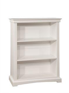 """Bolton Furniture Cambridge 60"""" Bookcase"""