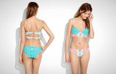 Mara Hoffman Luau Bikini   25 Sizzling Swimsuits