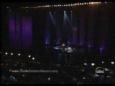Gloria Estefan - Con Los Años Que Me Quedan (Alma Awards 06)