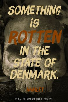 Find this #Shakespeare quote from Hamlet at folgerdigitaltexts.org #FolgerDigitalTexts