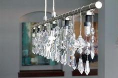 Bromeliad: Closet of dreams and IKEA hacks - Fashion and home decor DIY and inspiration