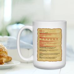 $14.95 - $17.95 (11-15 Oz) . Product Sold by Amazon.com . IDEAL GIFT FOR FRIENDS - Our funny mug gift is perfect for anyone, especially coffee lovers. With cute design and unique quotes will make them love it! Be it for your brother, sister, parents, grandparents, best friend, lover, child, fiance, husband, wife, in-laws, cousins, aunts, uncles, boss. EXCLUSIVE DESIGN MUG FOR YOURSELF - Describe who you are with this mug by drinking a cup of coffee or maybe a hot chocolate? What a perfect match! Game Presents, Presents For Best Friends, Best Friend Gifts, Funny Coffee Mugs, Funny Mugs, Gift Card Games, Unique Quotes, Character Sheet, Aunts