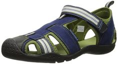 pediped Flex Sahara Sandal (Toddler/Little Kid),Blue,23 EU (7 M US Toddler) pediped http://www.amazon.com/dp/B005D66W3A/ref=cm_sw_r_pi_dp_ktfPvb15CMZXB
