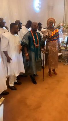 African Men, African Attire, African Dress, African Fashion, African Textiles, African Fabric, Ankara Dress Designs, Yoruba Wedding, Bohemian Wedding Decorations