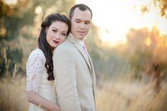 Bridals Michele & Matthew | Bridal Photographers | EK Studios » elisabethkate.com