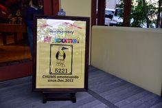 表参道店☆3周年イベントご参加ありがとうございました!!!