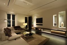 Tv Room Lighting (1)