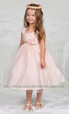 360 best mob flower girlbridesmaid dresses images on pinterest girls dress style cap sleeve tulle dress ivory flower girl dress for less mightylinksfo