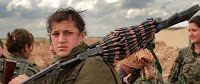 Verosimilmente Vero: L'ISIS, LO STUPRO DELLE DONNE YAZIDE E IL BATTAGLI...